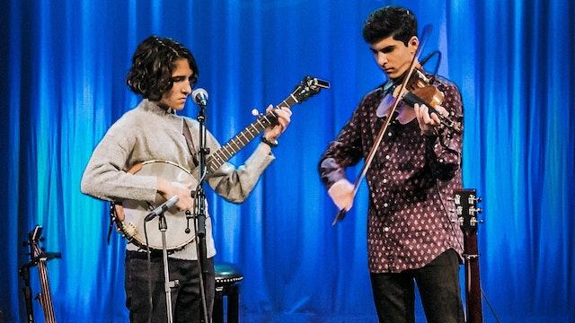 Giri and Uma Peters • Musician Spotlight, 2020