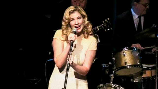 Patsy Cline Tribute Concert 'Sweet Dr...