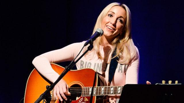 Ashley Monroe • Songwriter Session, 2014