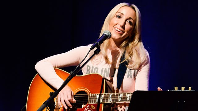Ashley Monroe • Songwriter Session, 2014