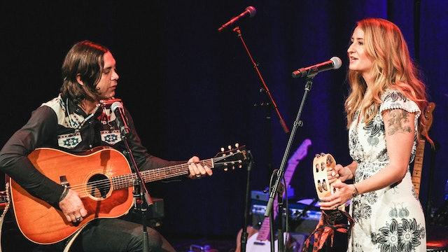 Margo Price and Friends • Concert and Conversation, 2016
