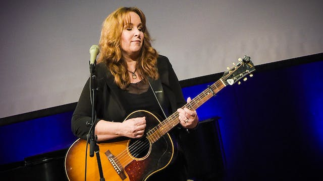 Gretchen Peters • Poets and Prophets,...