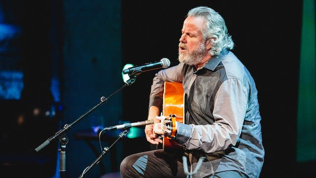 Robert Earl Keen • Songs and Intervie...