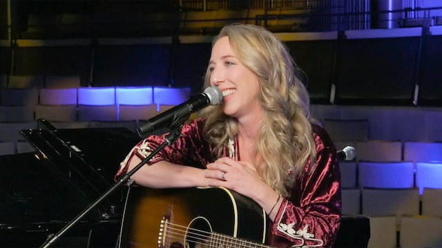 Victoria Banks • Songwriter Session, 2020