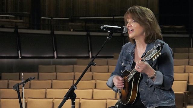 Tammy Rogers Bonus Tracks • Live at the Hall, 2021