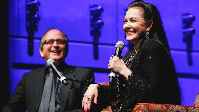 Crystal Gayle • Songs and Stories, 2014