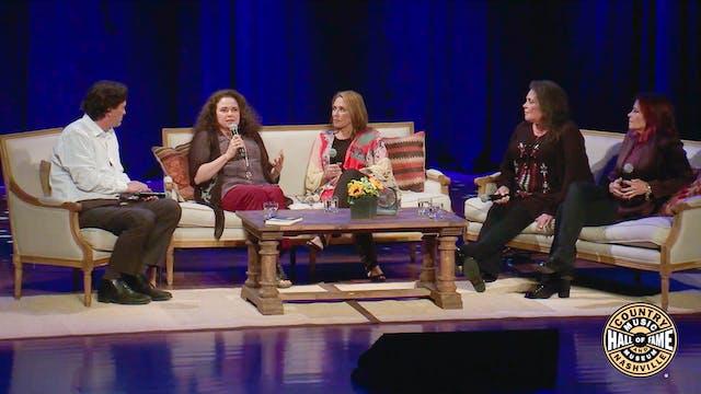 Johnny Cash's Daughters in Conversati...