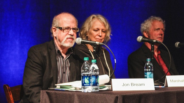 Dylan Disc by Disc • Panel Discussion with Author Jon Bream, 2015