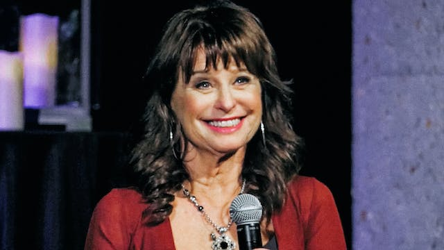 Jessi Colter • Songs and Interview, 2017