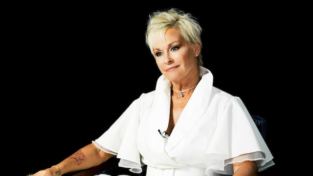 Lorrie Morgan Remembers Keith Whitley's Enduring Voice