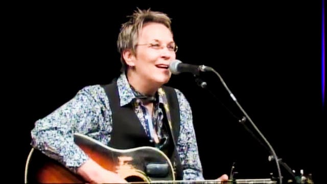 Mary Gauthier • Songwriter Session, 2015