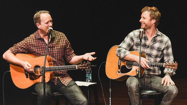 Dierks Bentley • Songs and Interview,...