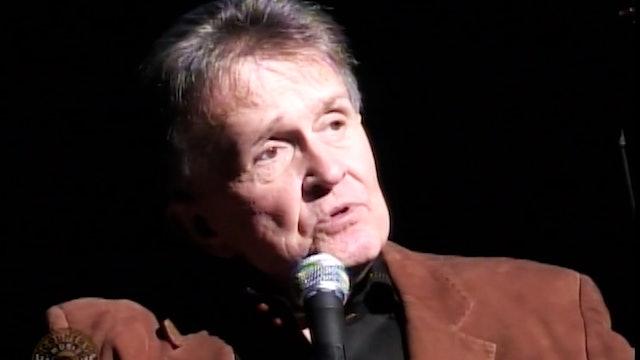 Bill Anderson • Poets & Prophets, 2009