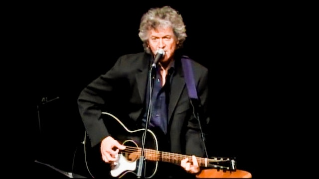 Hank Williams Tribute, Led By Rodney Crowell • Concert, 2011