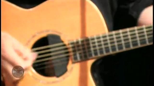 Richard Thompson • Songwriter Session, 2012