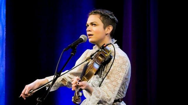 Lillie Mae • Musician Spotlight, 2018