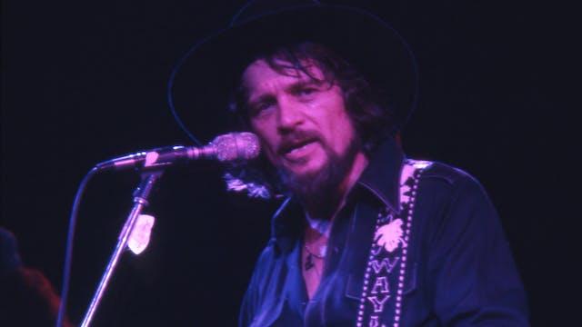 Memories of Waylon Jennings • Live at...