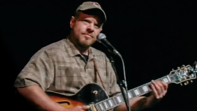 Jerry Reed Tribute Concert, 2012