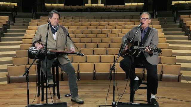 John Hiatt and Jerry Douglas • Live a...
