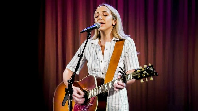Ashley Monroe • Songwriter Session wi...