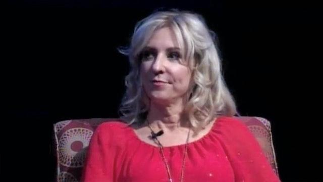Kay Clary • Louise Scruggs Memorial Forum, 2013