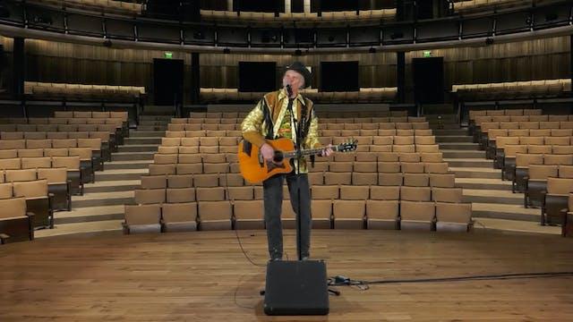 Jason Ringenberg Bonus Tracks • Live ...