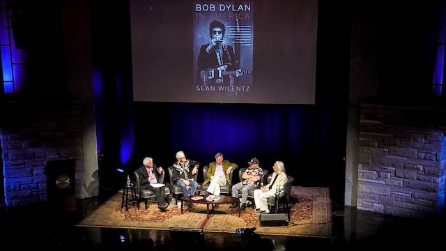 Bob Dylan's Nashville Recordings, Rev...