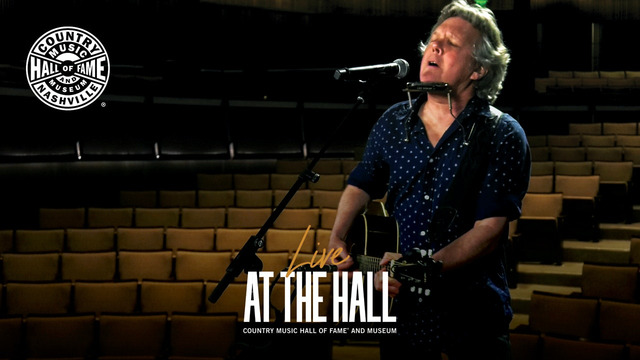 Live at the Hall