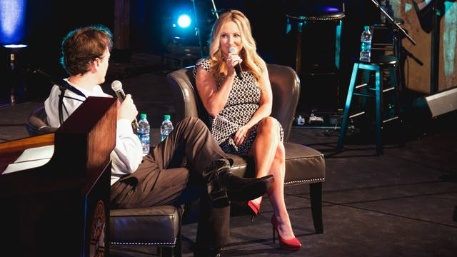 Lee Ann Womack • Songs and Interview,...