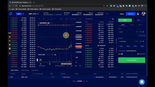 3 de Marzo: Homerun trade 50% $2449