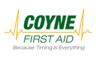Coyne First Aid - Electrical Industry Training Series