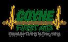 Coyne First Aid - Standard Training Series