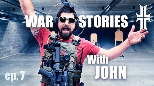 War Stories With John |The Middle Man...