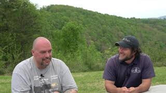 Hanging With Reid Henrichs at Valor Ridge