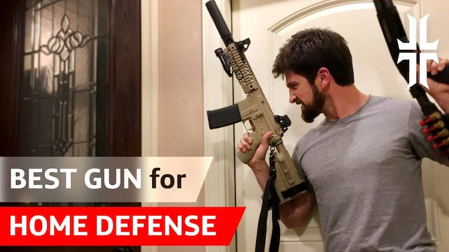 Best Gun for Home Defense | Shotgun, ...