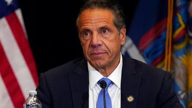 BREAKING NEWS | New York Gov Andrew C...