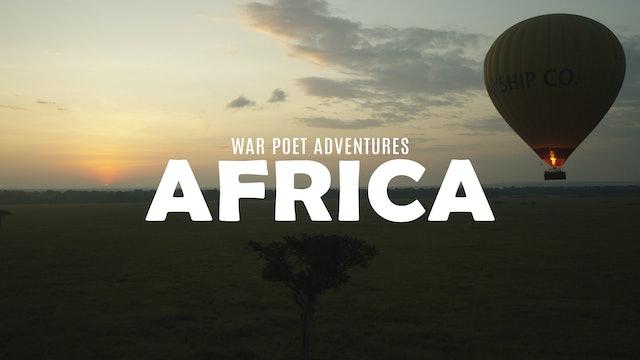 War Poet Adventures