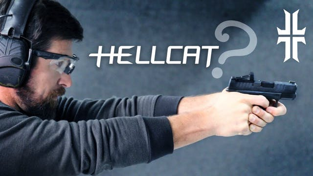 Hellcat by Springfield Armory