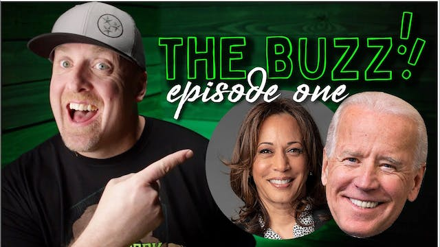 NEW!! The BUZZ Episode 1 - This Shoul...