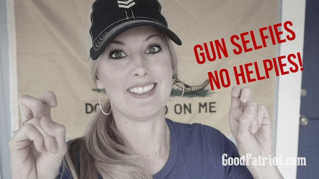 HOW TO* Avoid Tyrannical Gun Confisca...