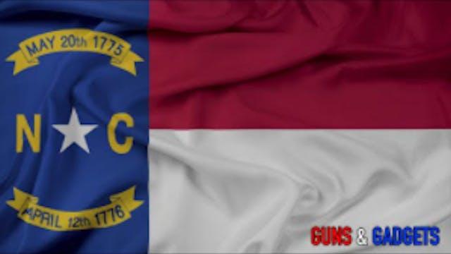 North Carolina House Advances Bill To...