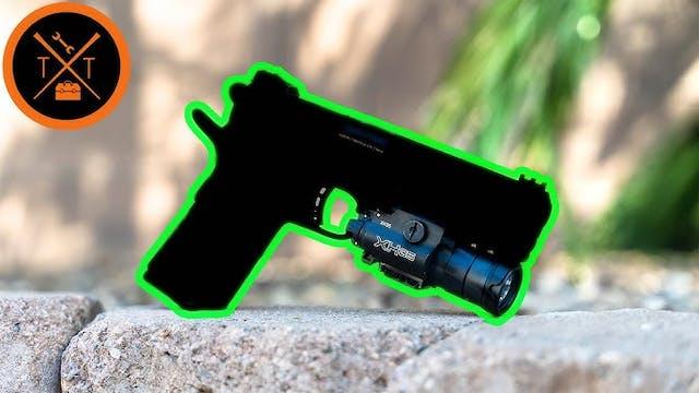 Most UNDERRATED Handgun...That Nobody...