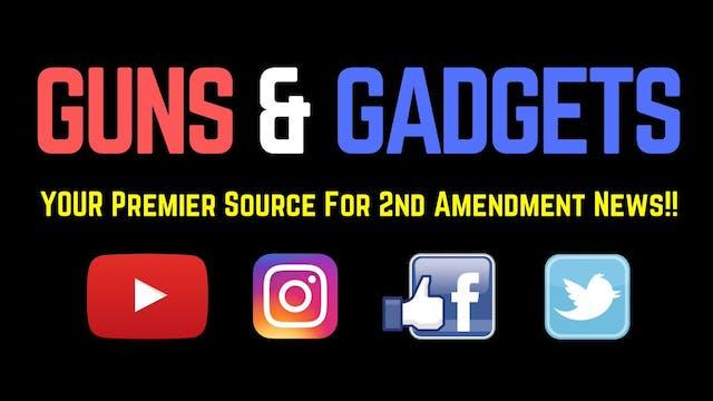 Tennessee Becomes 2nd Amendment Sanct...