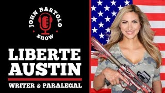 Liberte Austin - US Law Shield