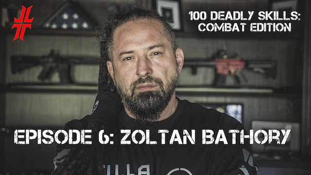 Episode 6: Zoltan Bathory