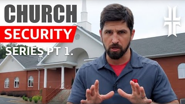 Church Security | Step-by-Step Video Guide