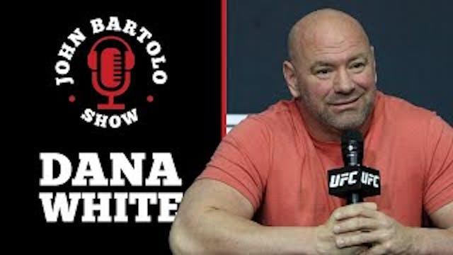 Dana White - UFC President