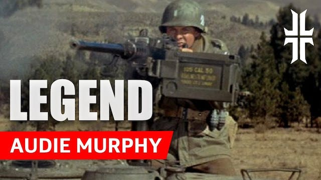 To Hell & Back | Audie Murphy