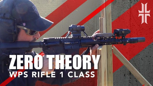 Zero Your Rifle | What Everyone SHOUL...