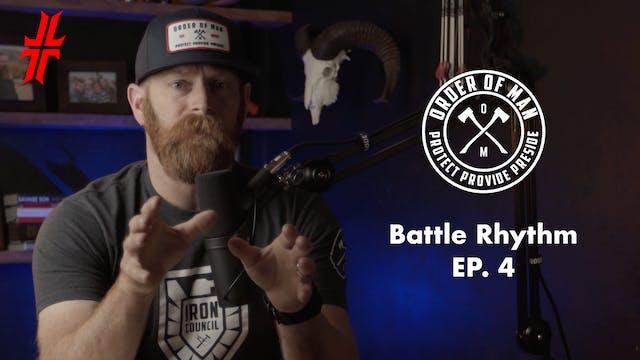 Battle Rhythm